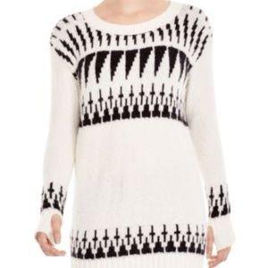 Essential Antwerp Konstanze Fair Isle Sweater